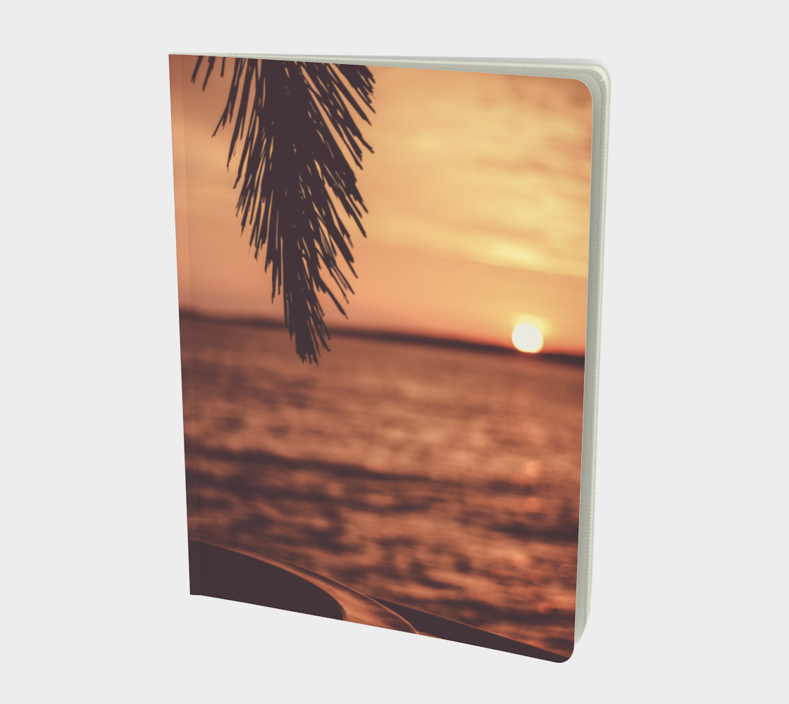 Pine Sunset preview