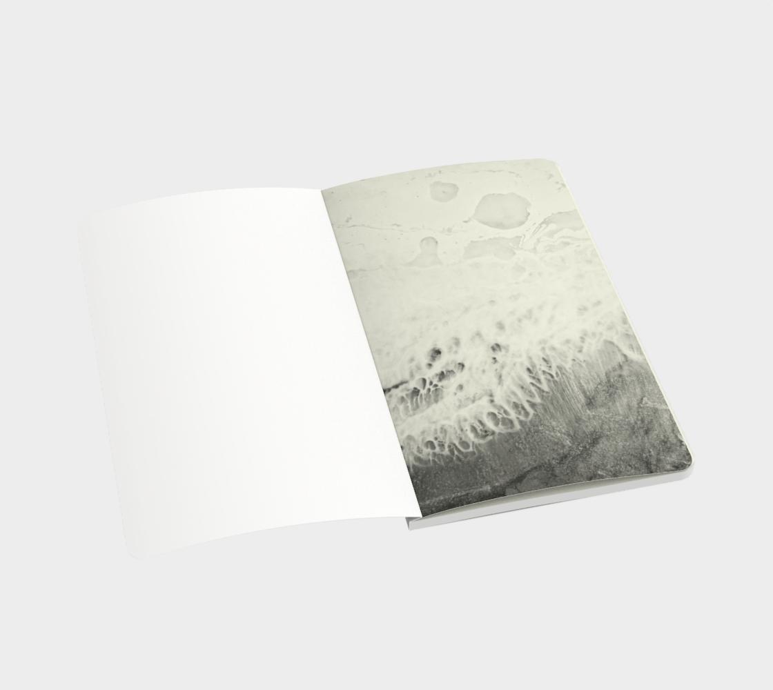 Aperçu de Carrara 2 Notebook Small #3