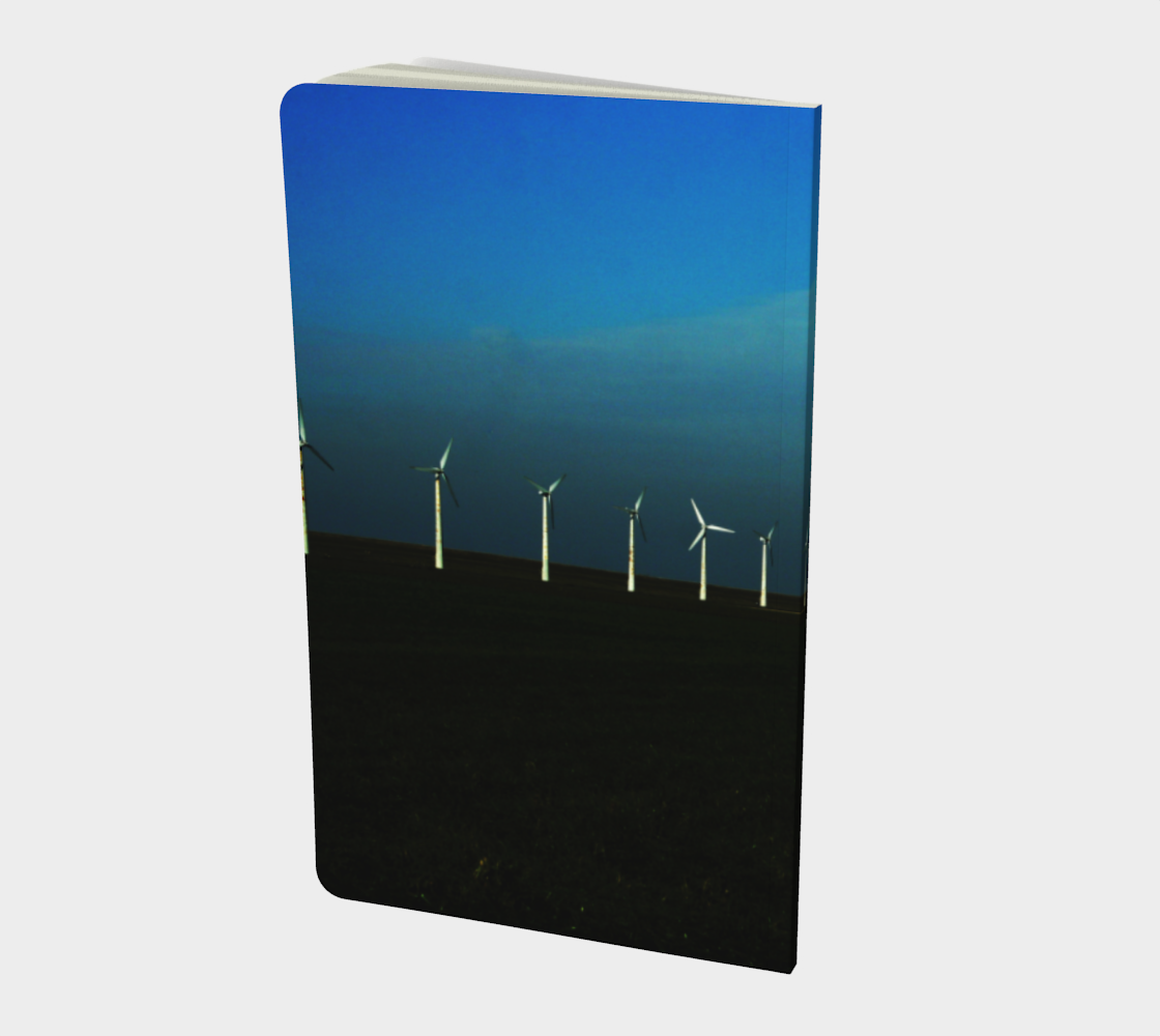 Windfarm Notebook preview #2