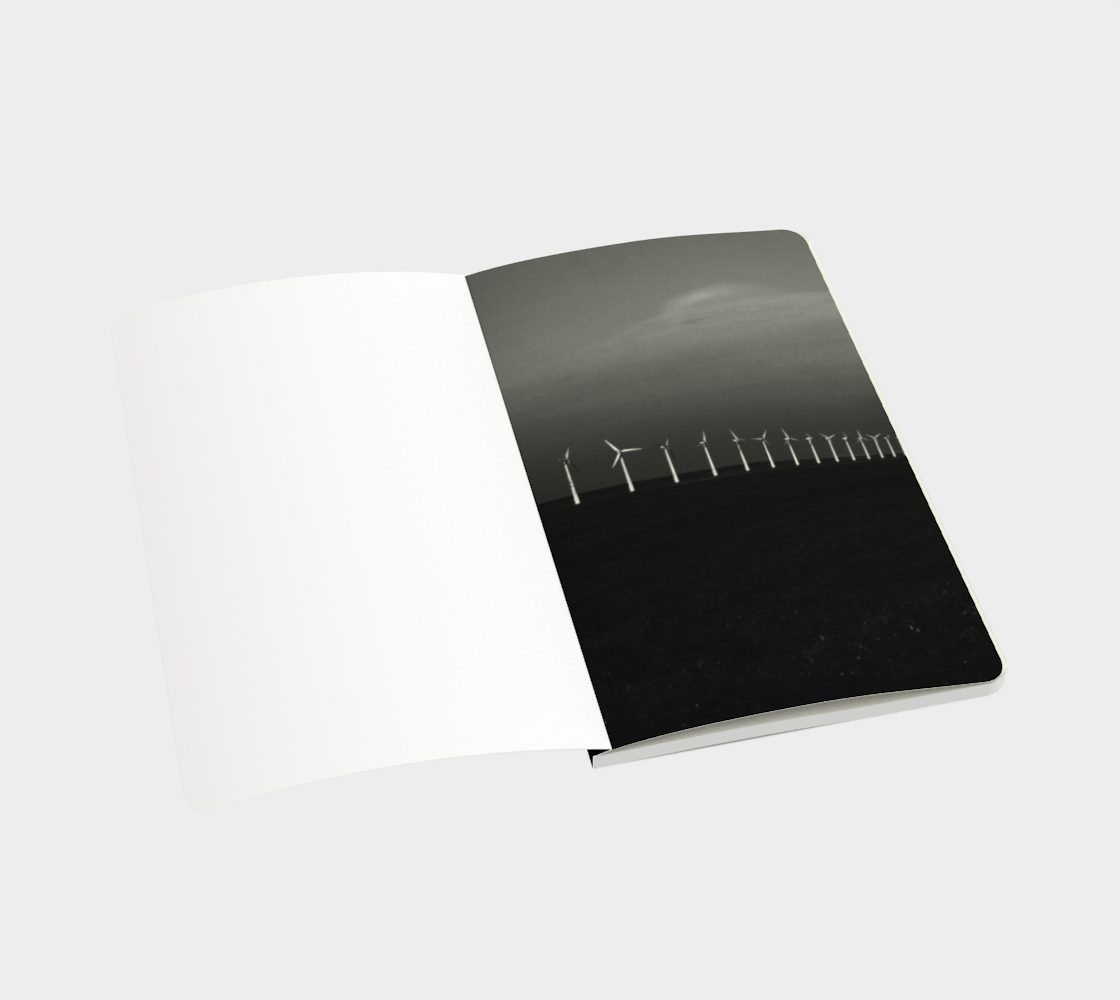 Windfarm Notebook preview #3