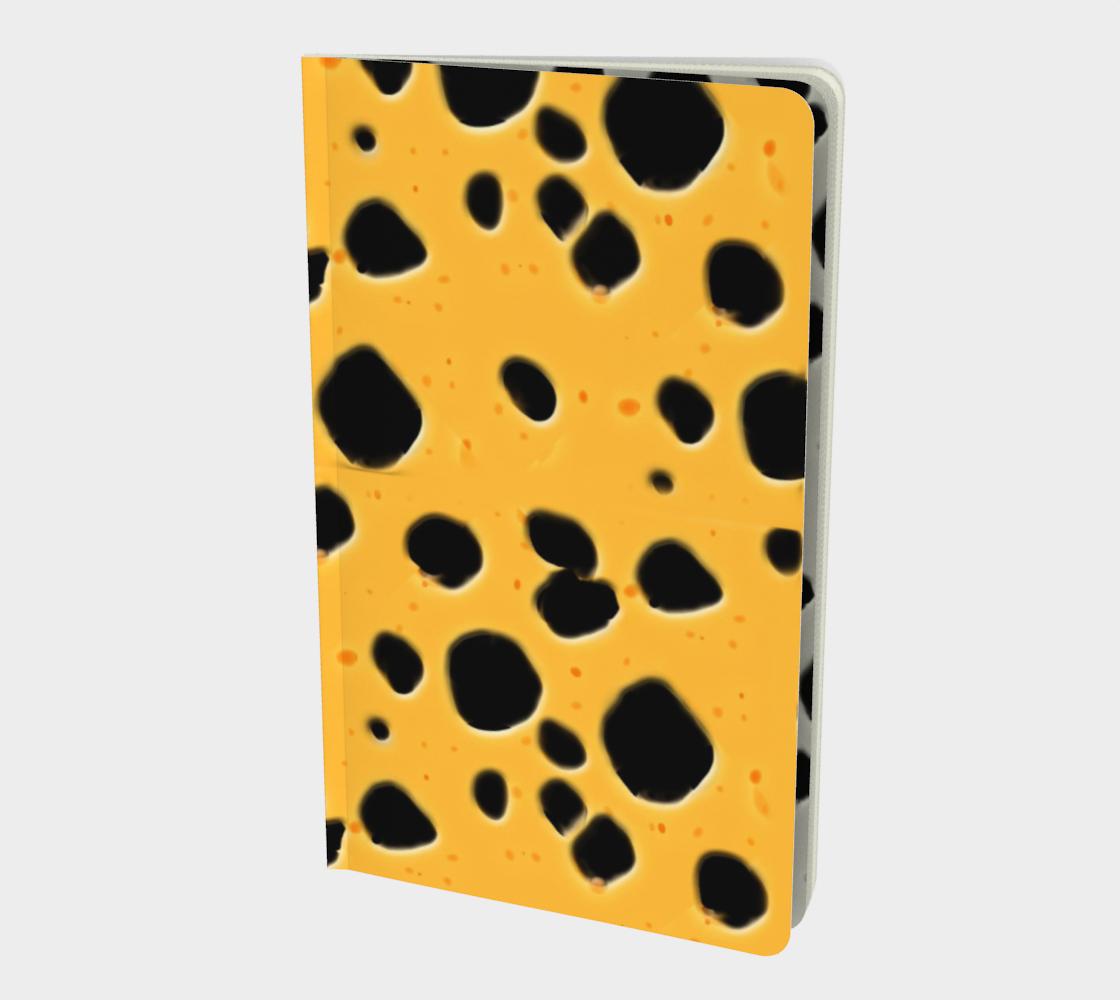 Aperçu de Cheese Notebook