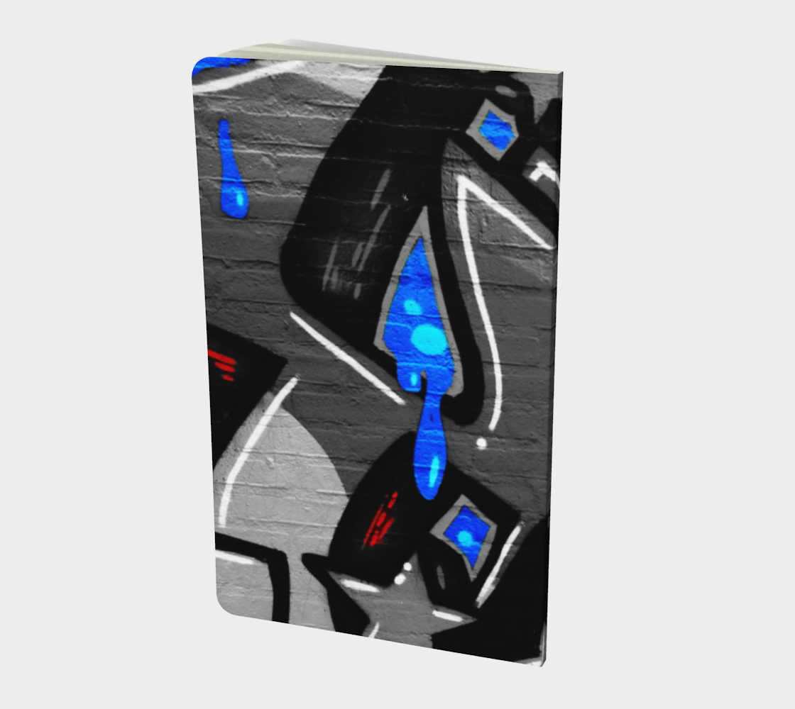 Graffiti 3 Notebook preview #2