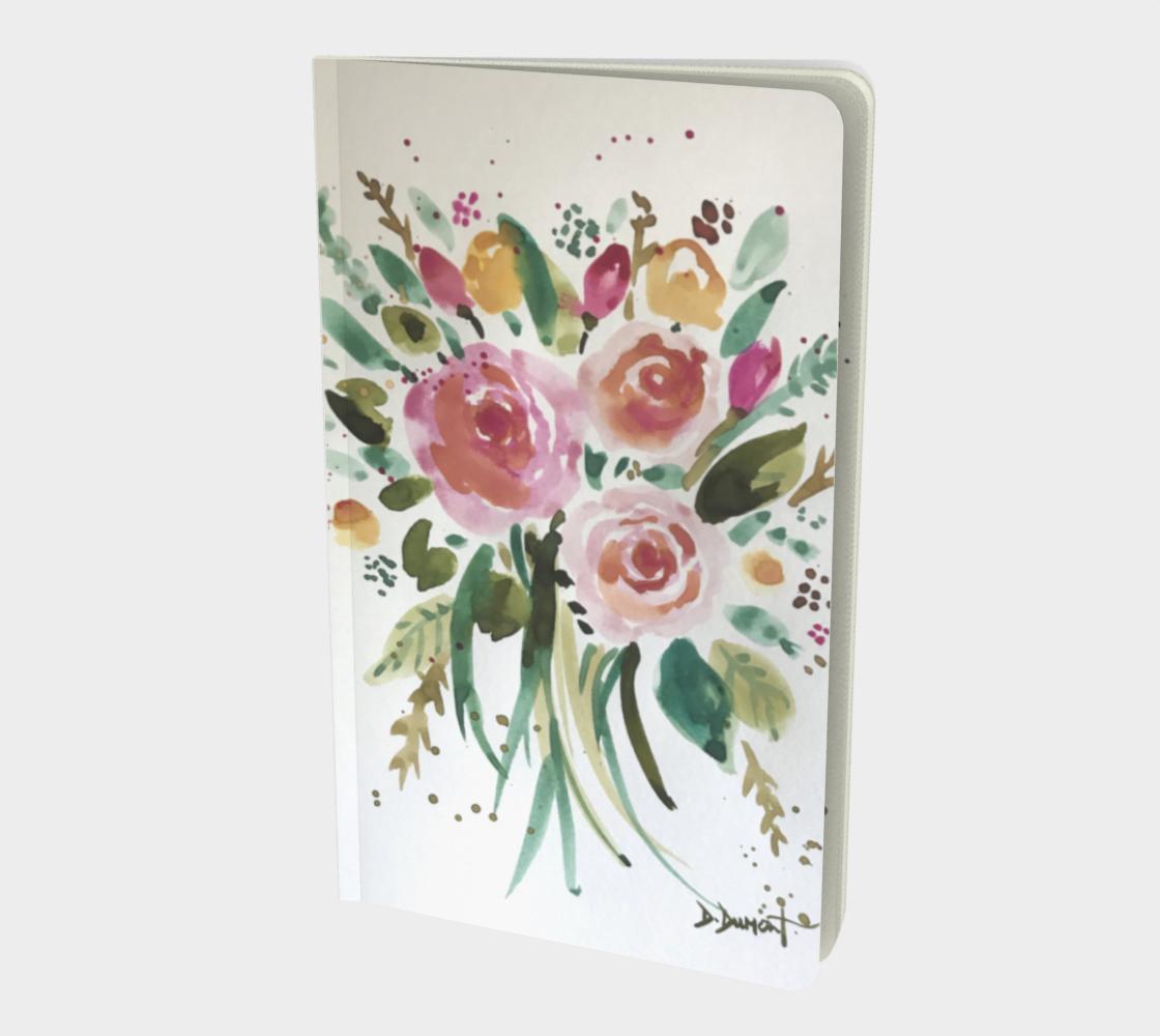 Aperçu de Livre Bouquet d'espoir