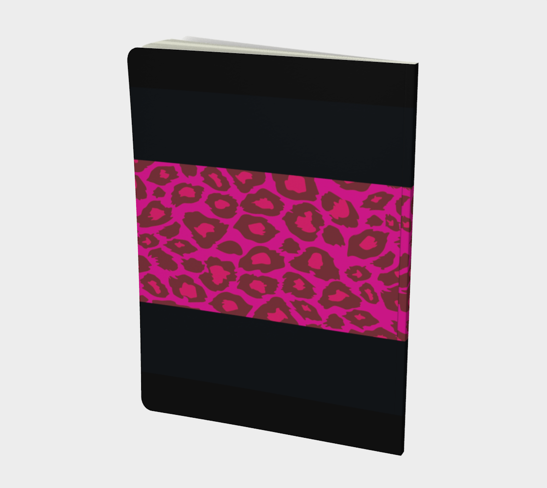 Leopard Notebook preview #2