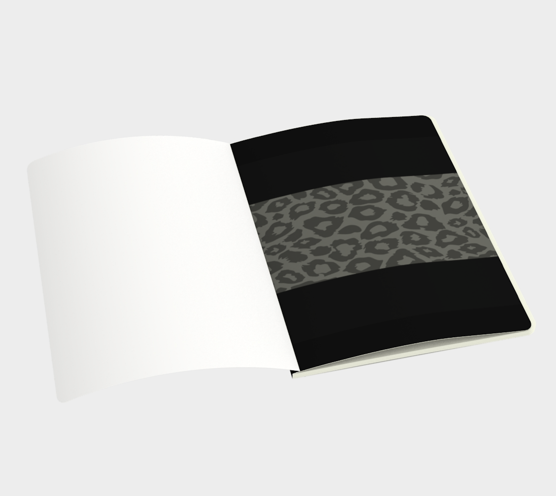 Leopard Notebook preview #3