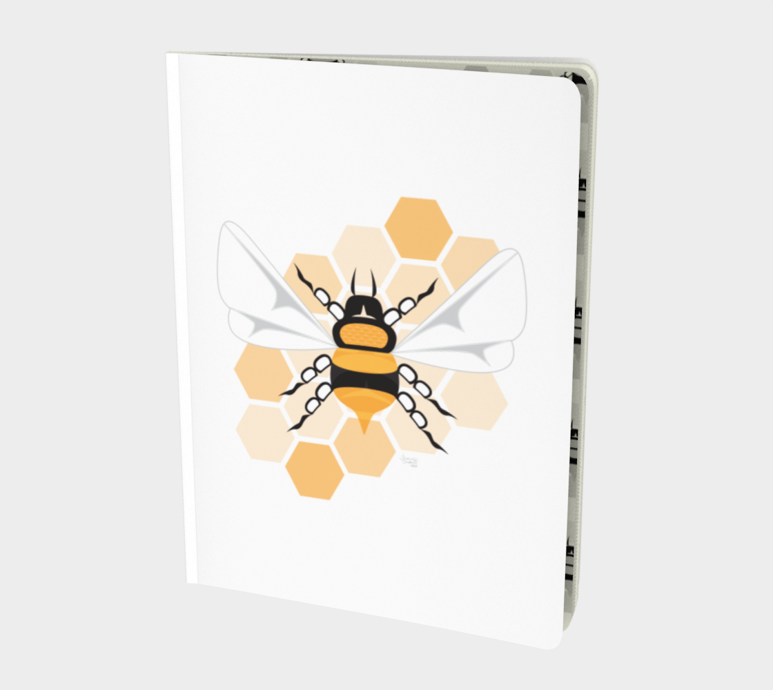 Bee Notebook 2 preview