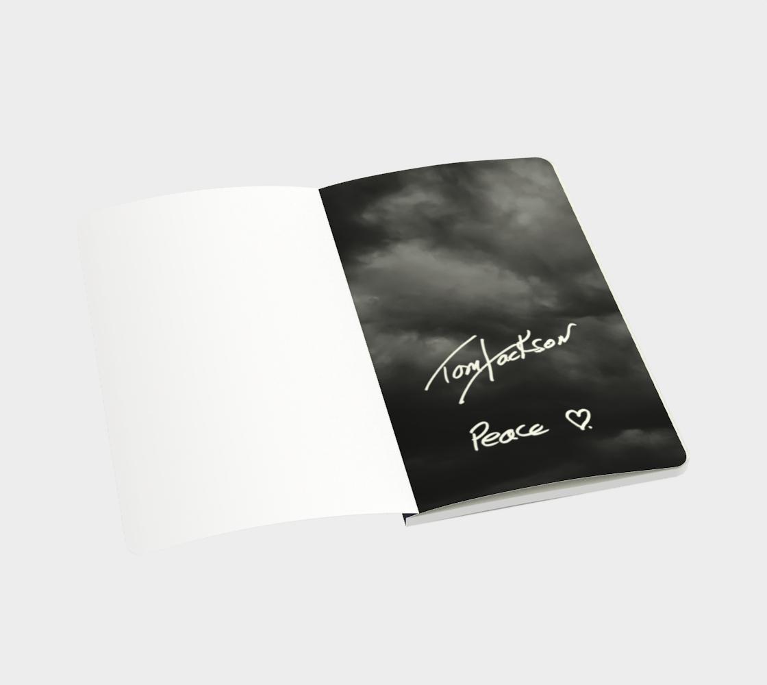 Notebook Huron Carole preview #3