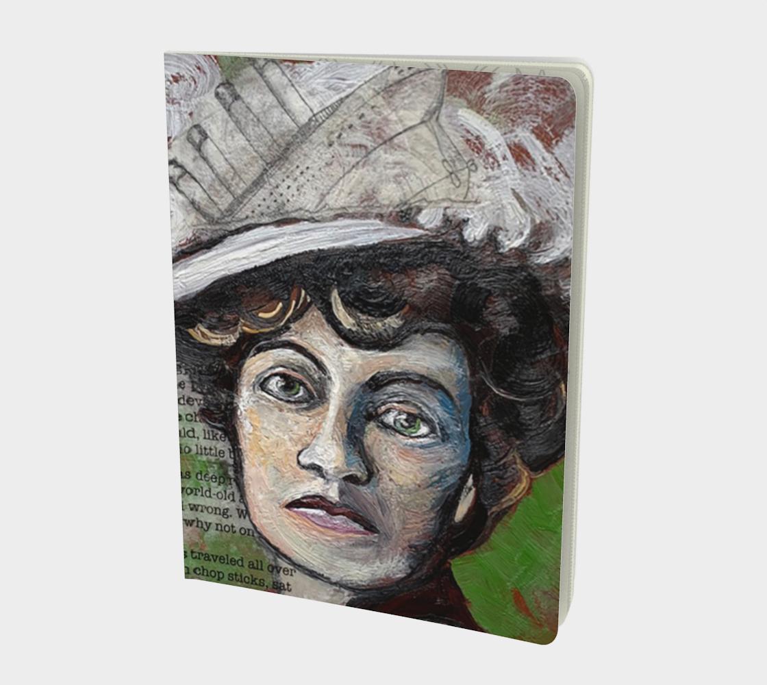 Inspiring Women Molly Brown Book preview