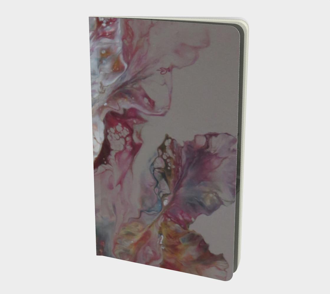 Aperçu de Aux couleurs de L'Amadou - #1 Carnet