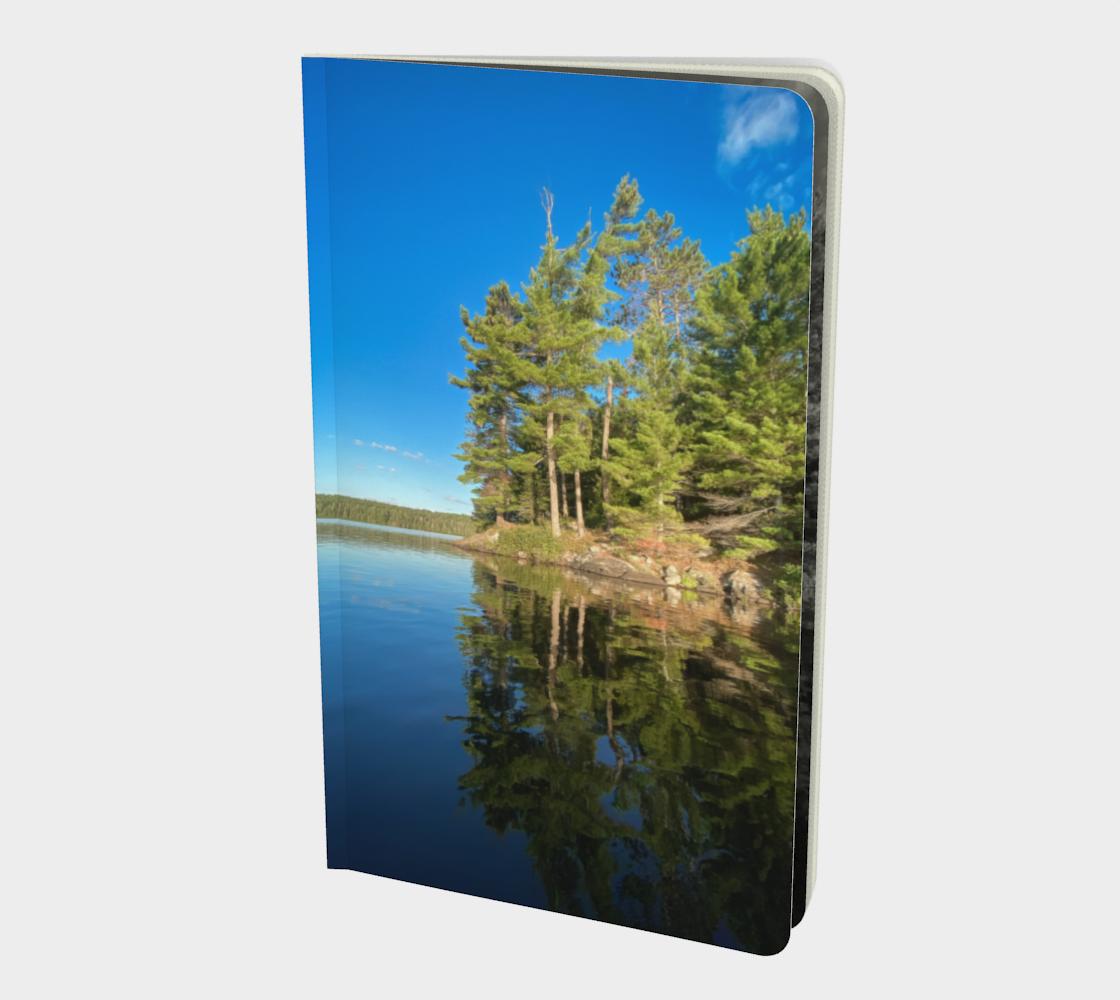 Aperçu de Lake Note Book
