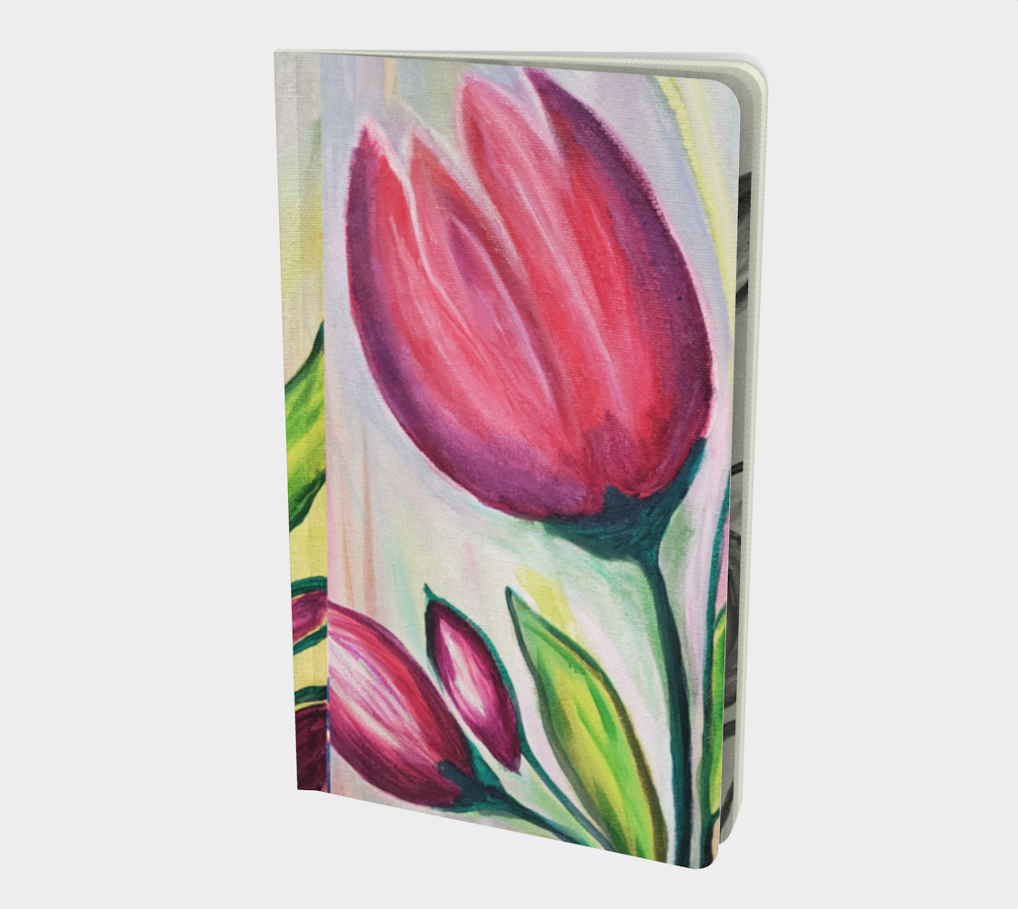 The Tulip Journal  preview