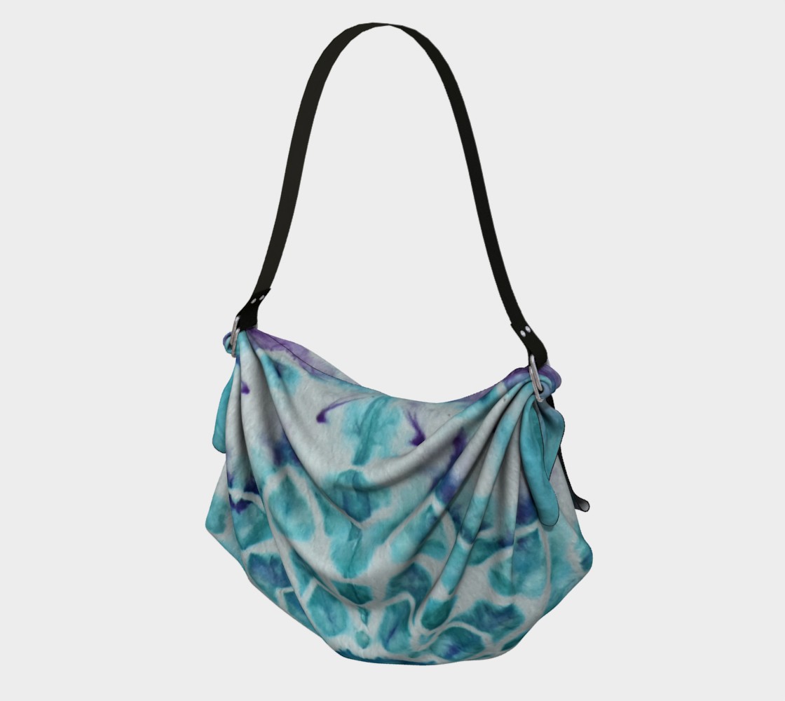 Tabby Star Origami Tote preview