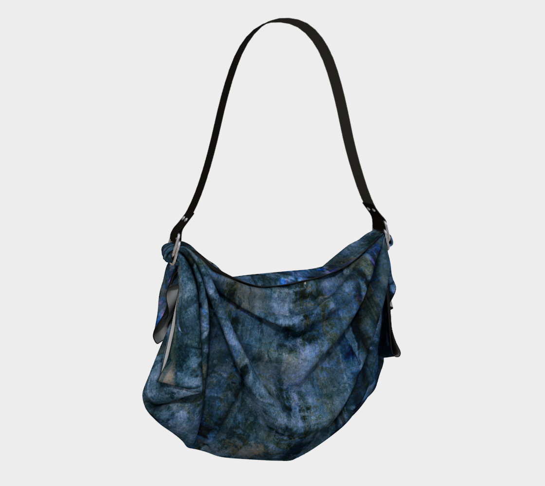 Nightfall Origami Tote preview #2
