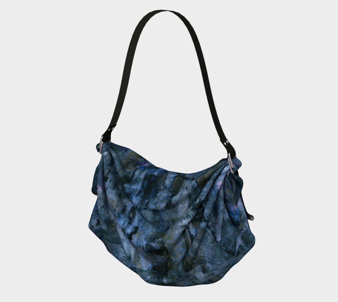 Nightfall Origami Tote preview