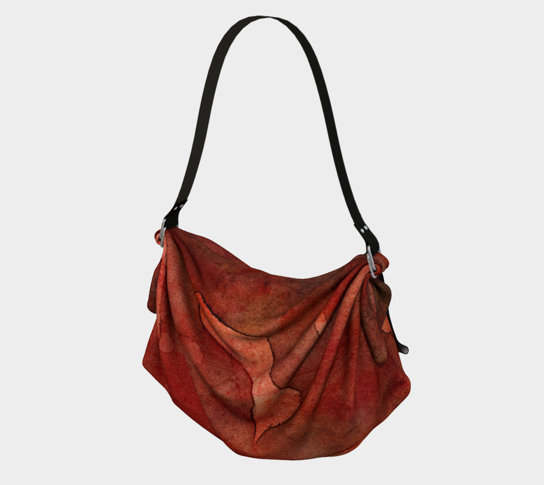Abstract Nudes Origami Tote preview