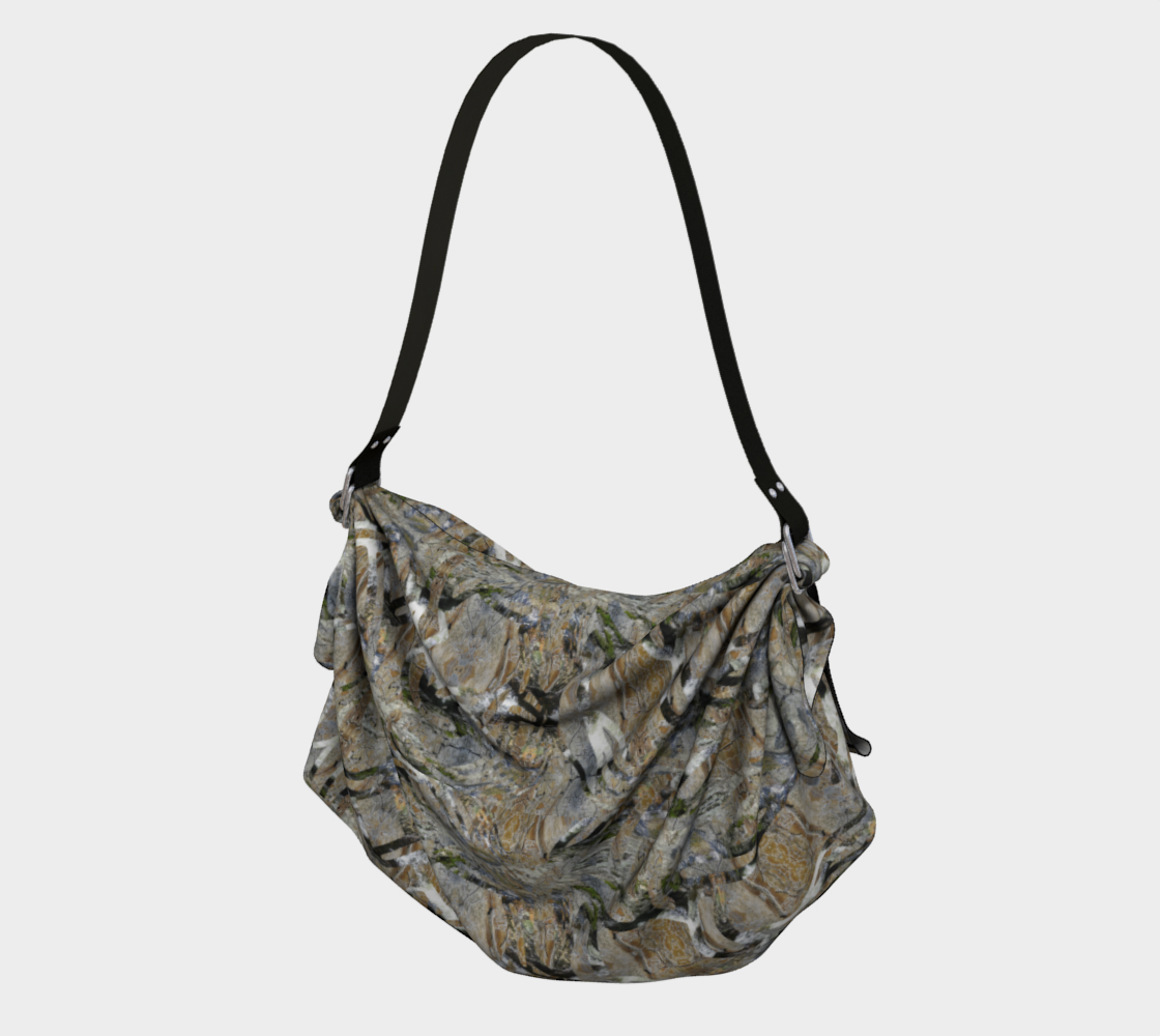 Natural Paths Origami Tote preview