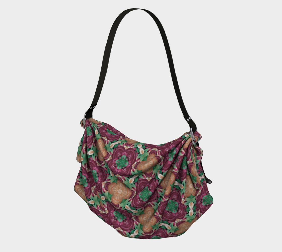 Aperçu de Colorful Boho Style Bag