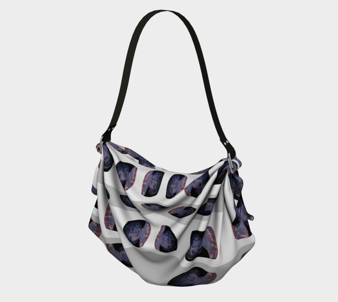 Diana-Vision Sculpted Tote preview