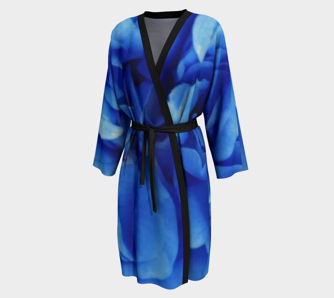Aperçu de Blue Rose Long Robe 160626a