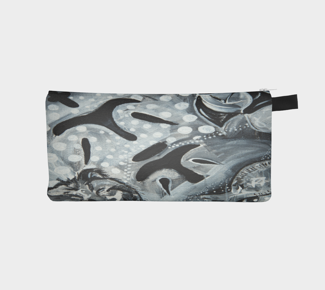 Afognak Animals Pencil Case preview