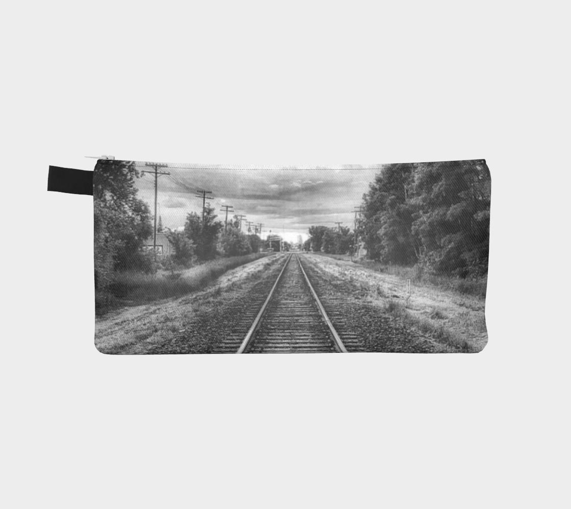 Fort Garry Railroad by ARTBYKARENROBB preview #2