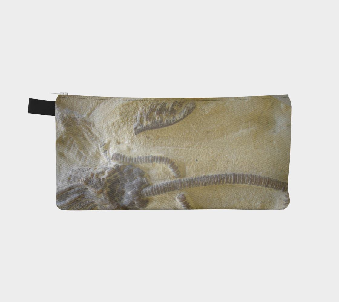 Fossil Pencil Case preview #2