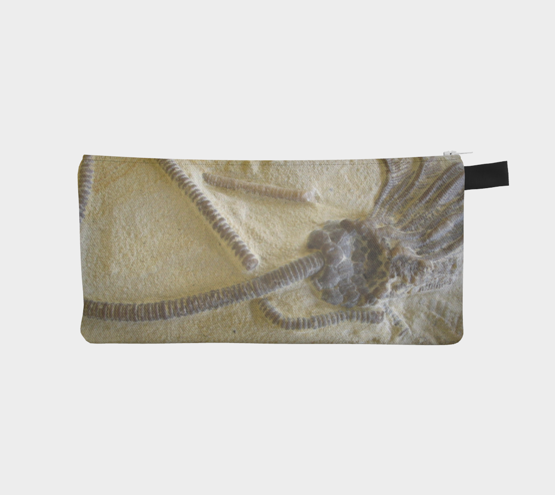 Fossil Pencil Case preview