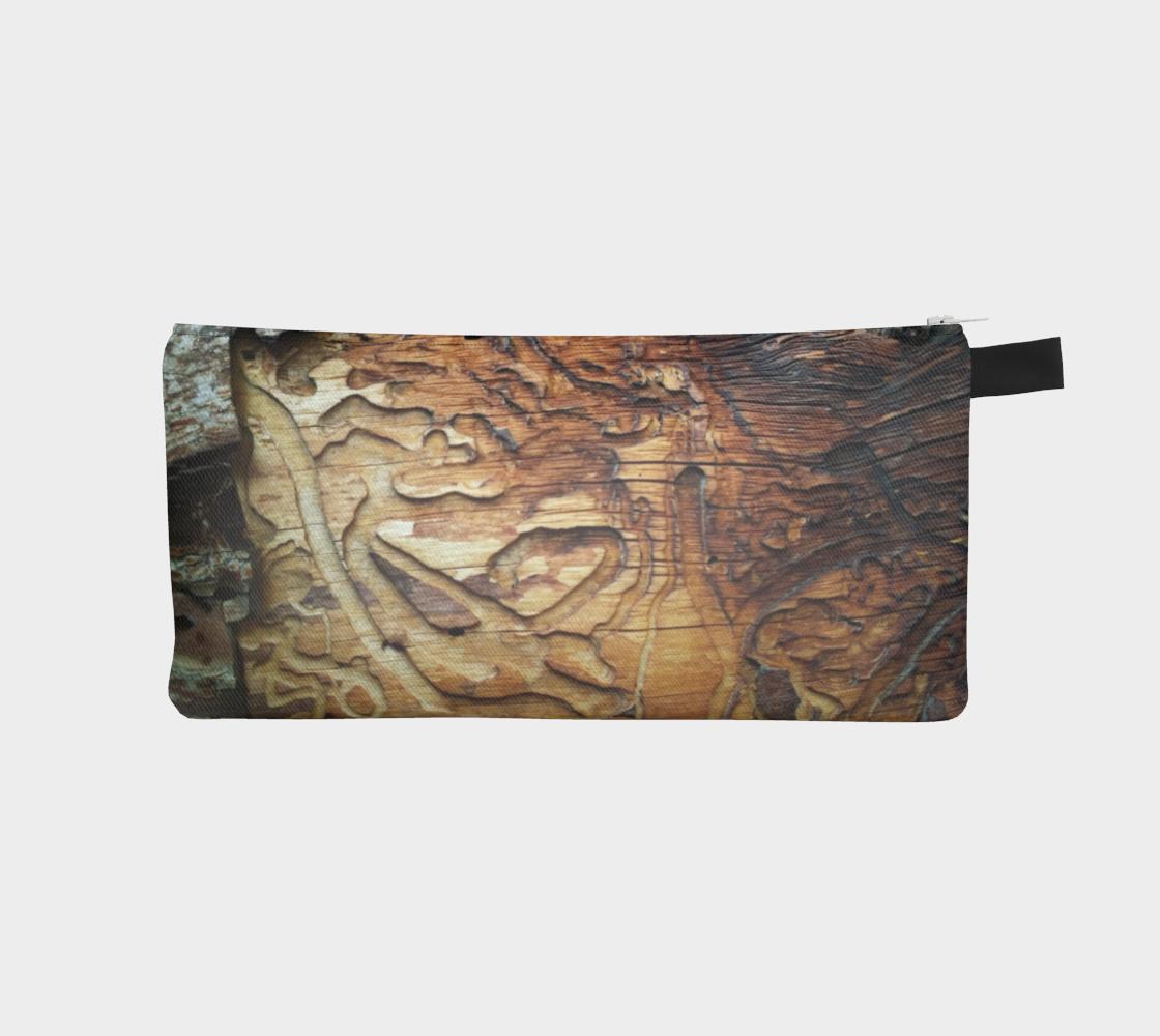 Wood Trails Pencil Case preview