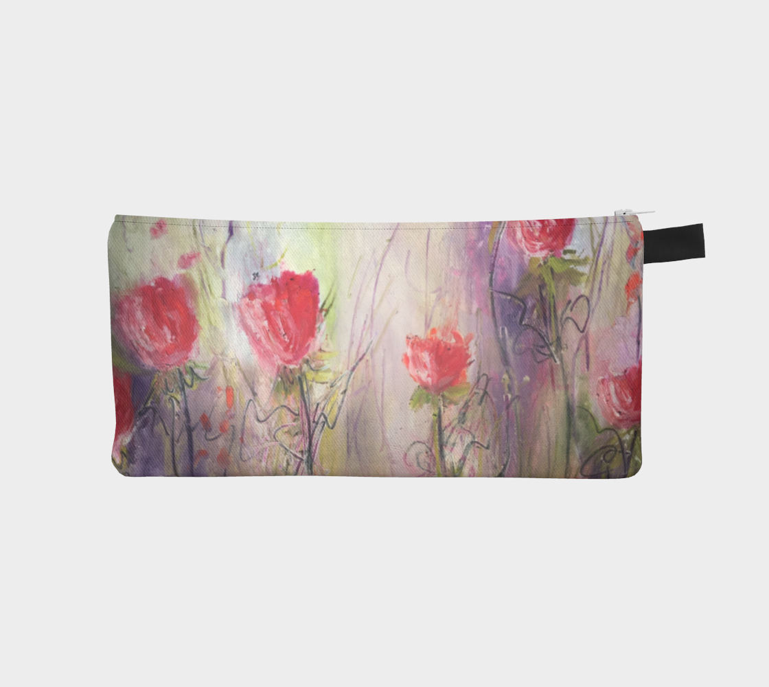 Serenity Pencil Case by Karen Pedevilla preview
