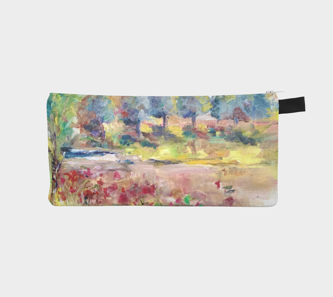 Pencil Case 1 by Sharon Brooks preview