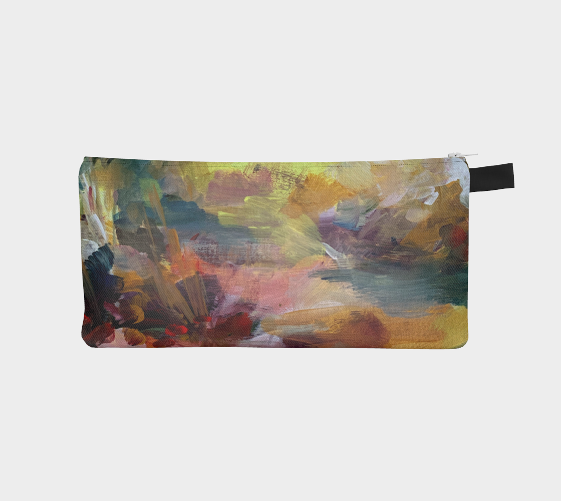 Pencil Case 2 by Sharon Brooks preview