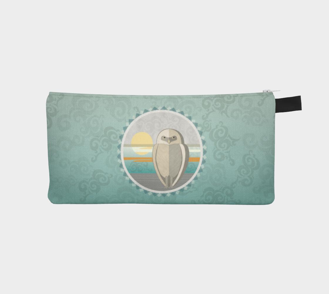 Burrowing Owl aperçu