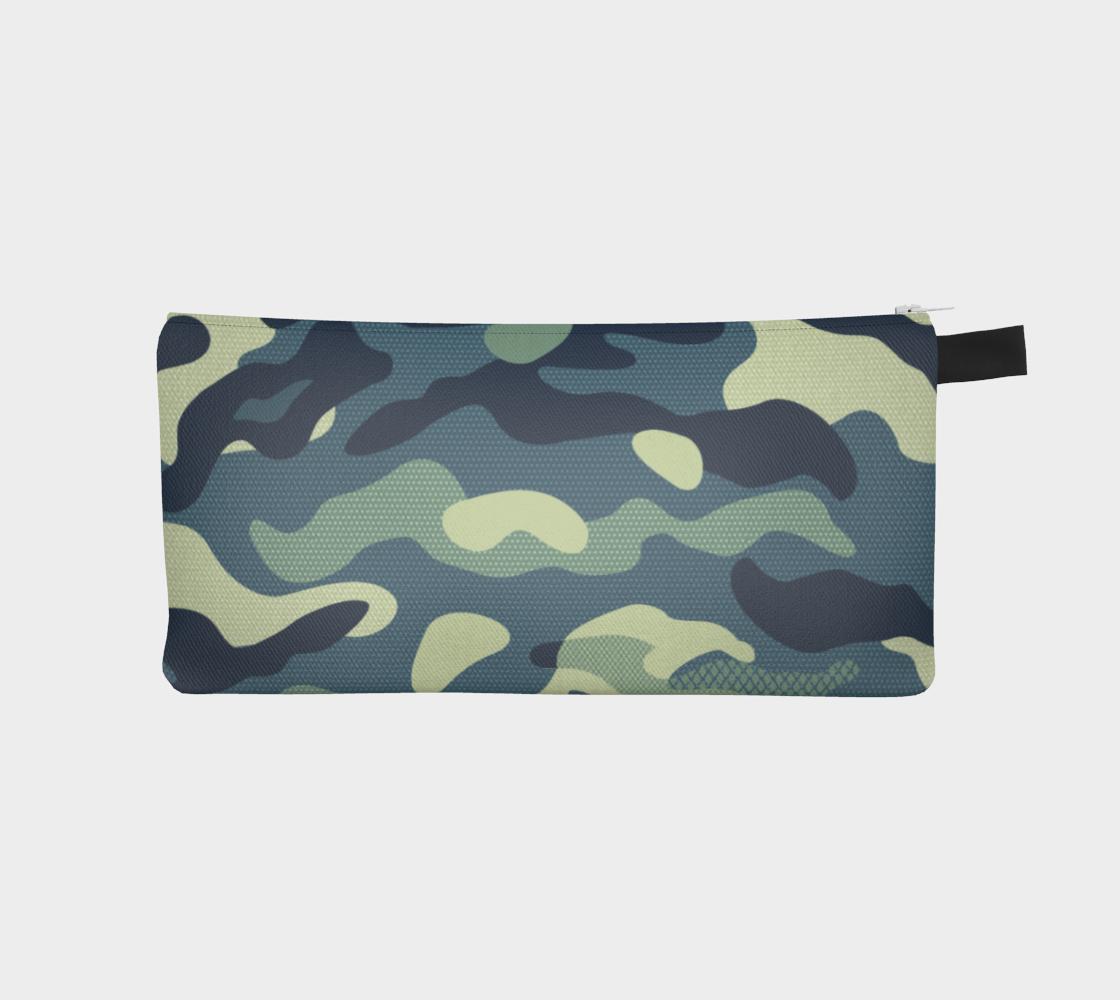 Camouflage texture pattern  aperçu