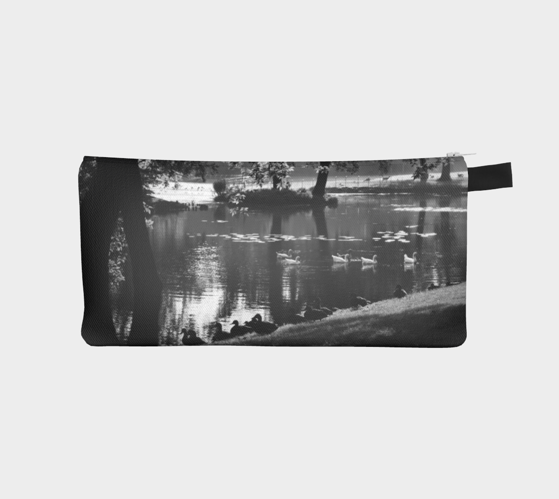 Park Life Pencil Case preview