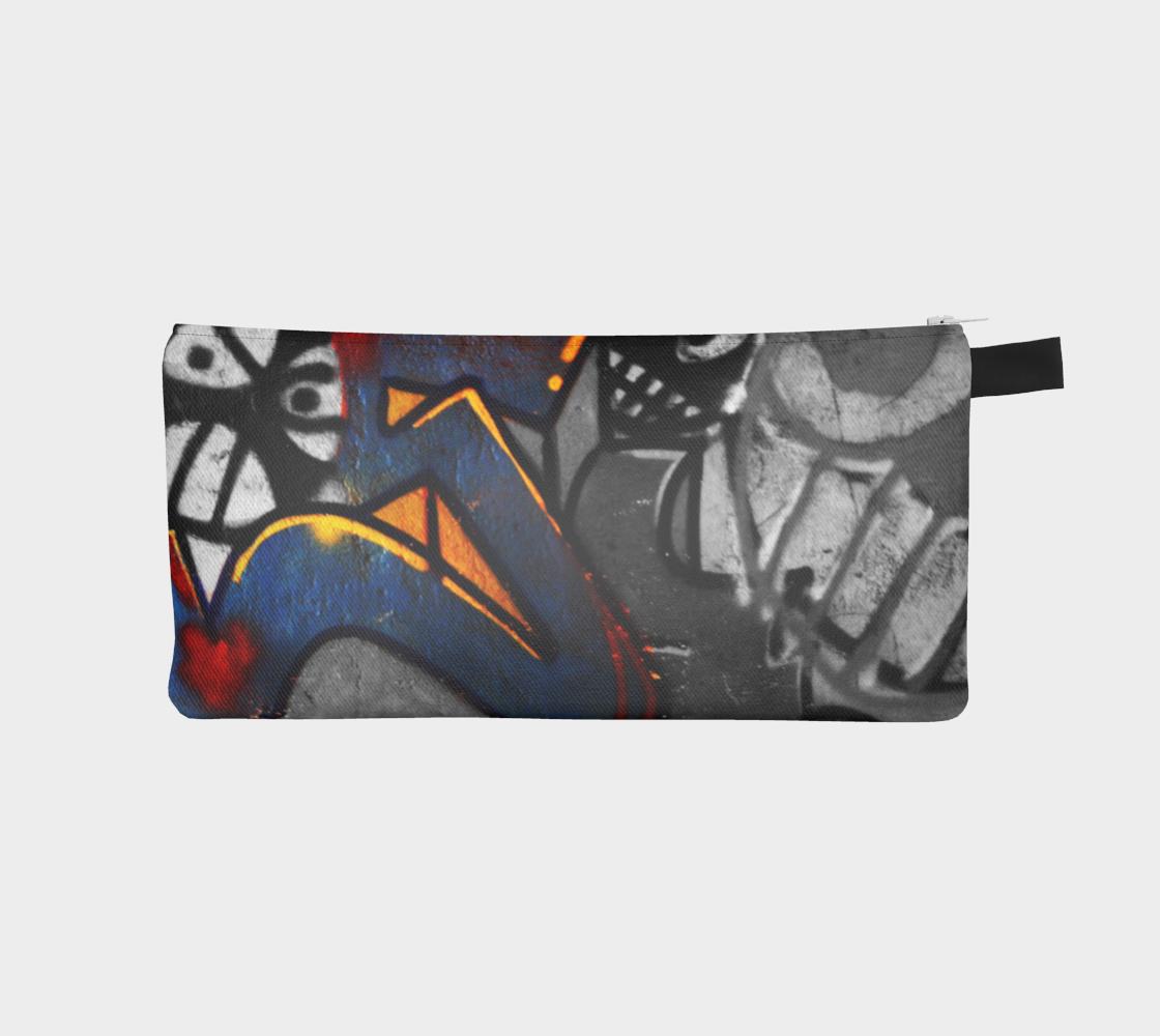 Graffiti 1 Pencil Case preview