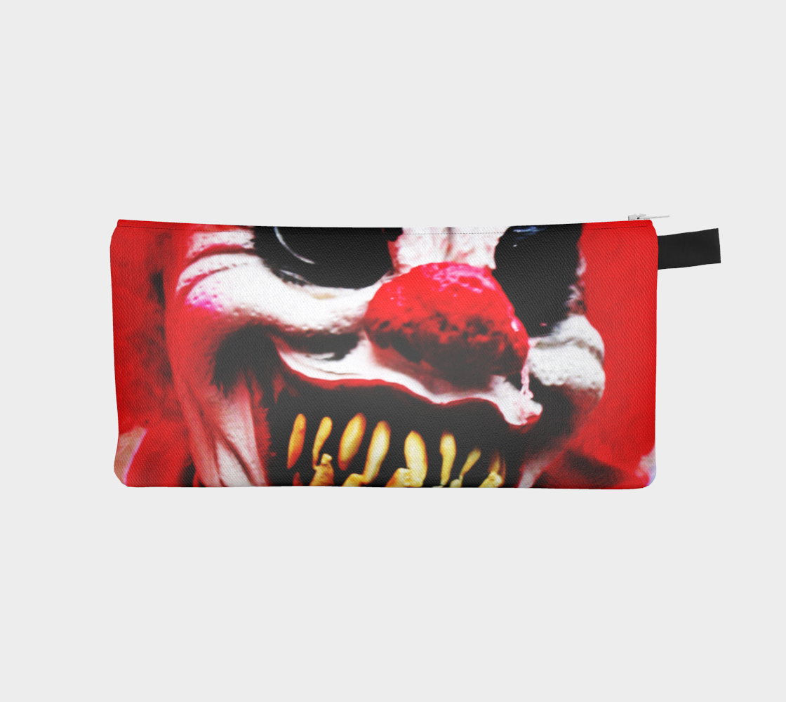Clown 1 Pencil Case preview