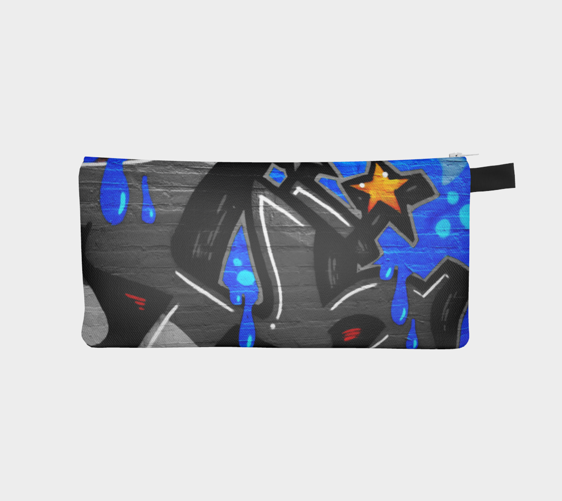 Graffiti 3 Pencil Case preview #1