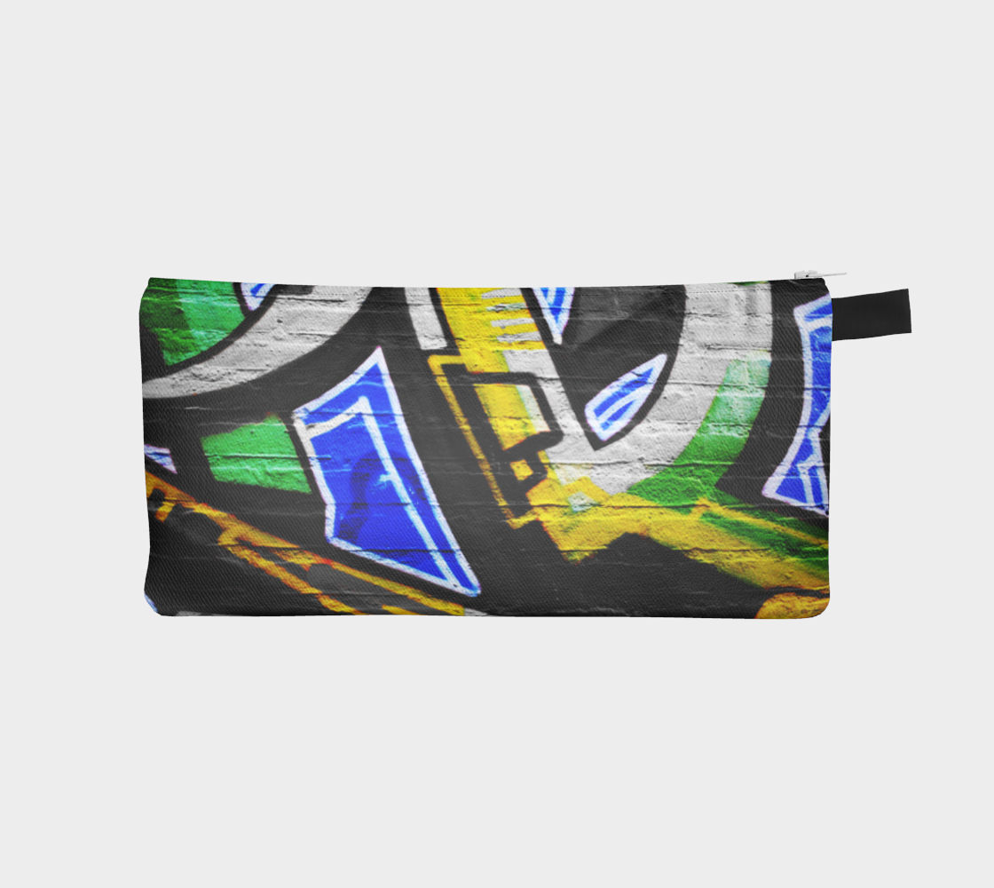 Graffiti 6 Pencil Case preview