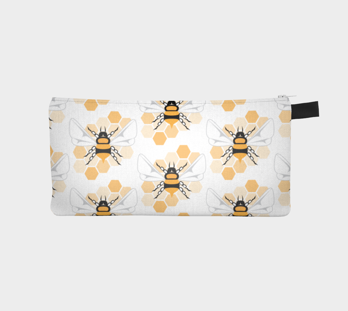 Bee Pencil Case preview