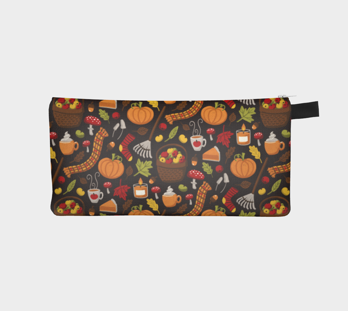 Aperçu de Fall Favourites - Pencil Case