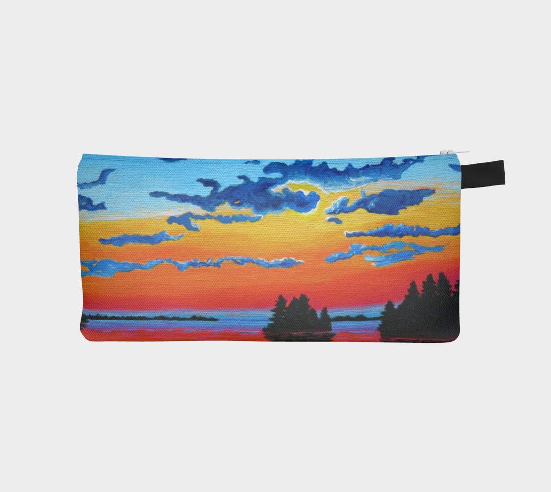 Lake Muskoka Sunset (ROYGBIV) preview