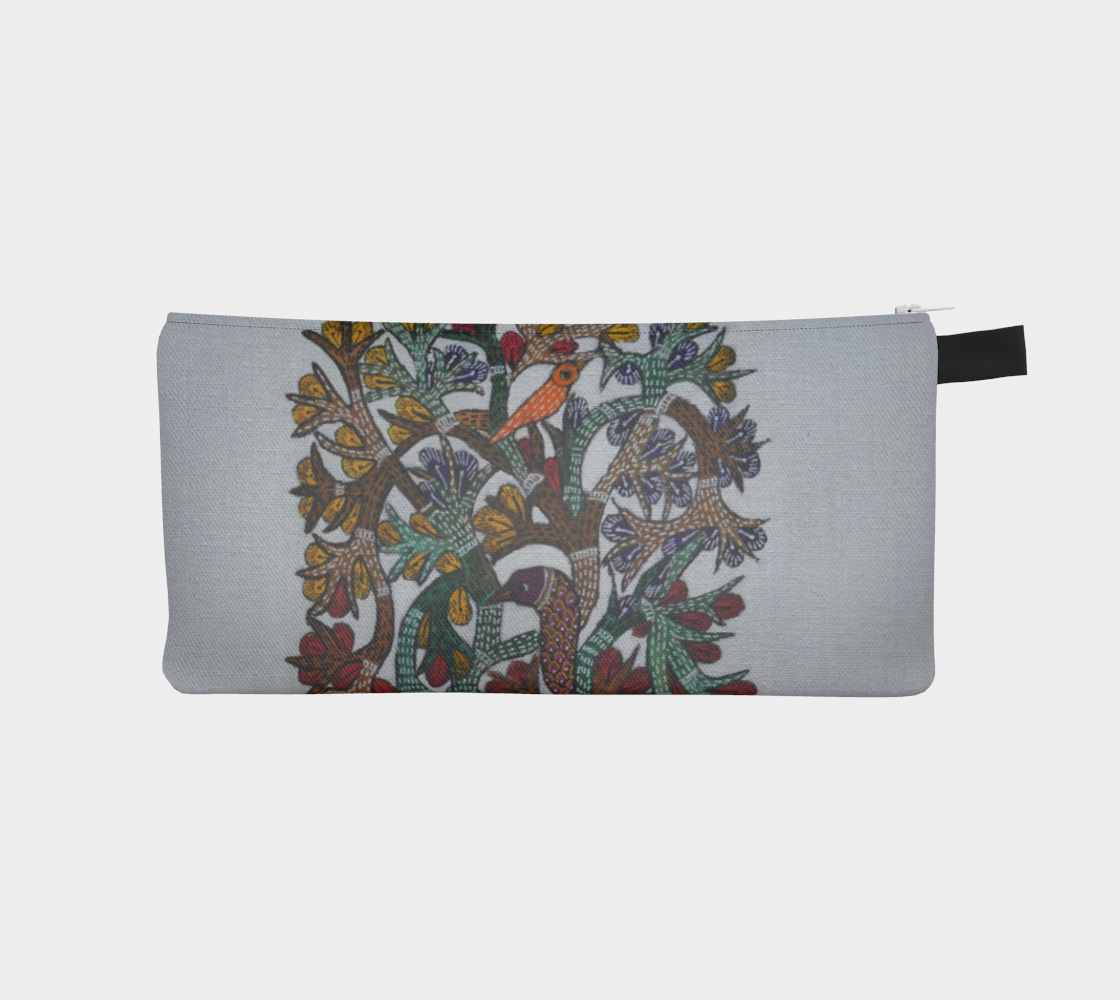 Tree of life series-Pencil Case preview