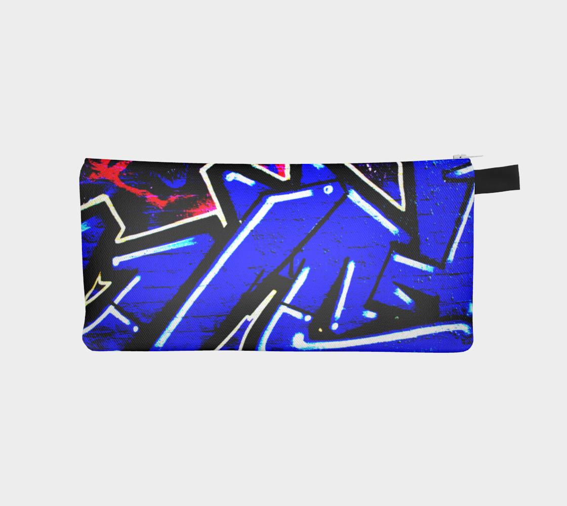 Graffiti 13 Pencil Case preview