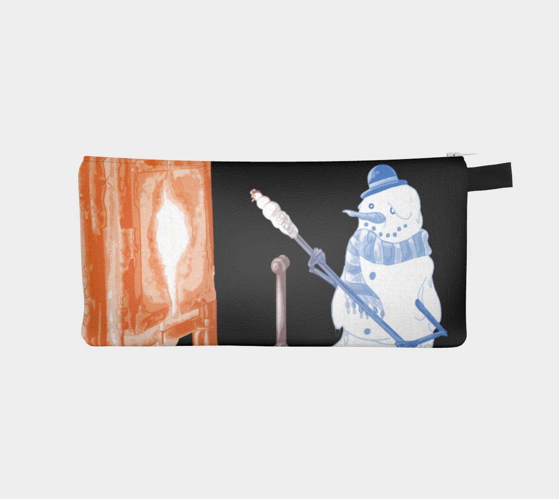 Aperçu de Snowgaffer's Resolve Creamsicle Black w/ Blue