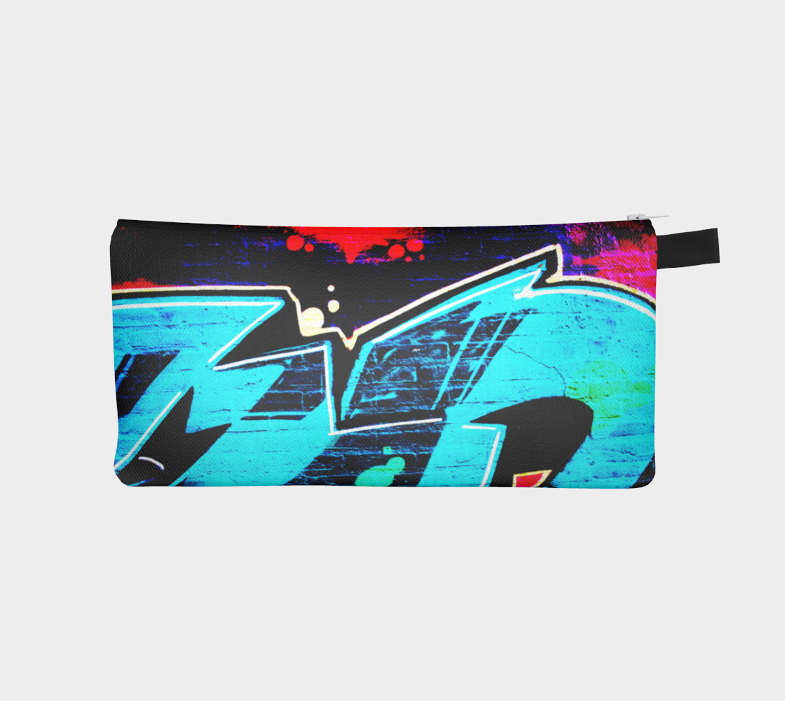Graffiti 14 Pencil Case preview