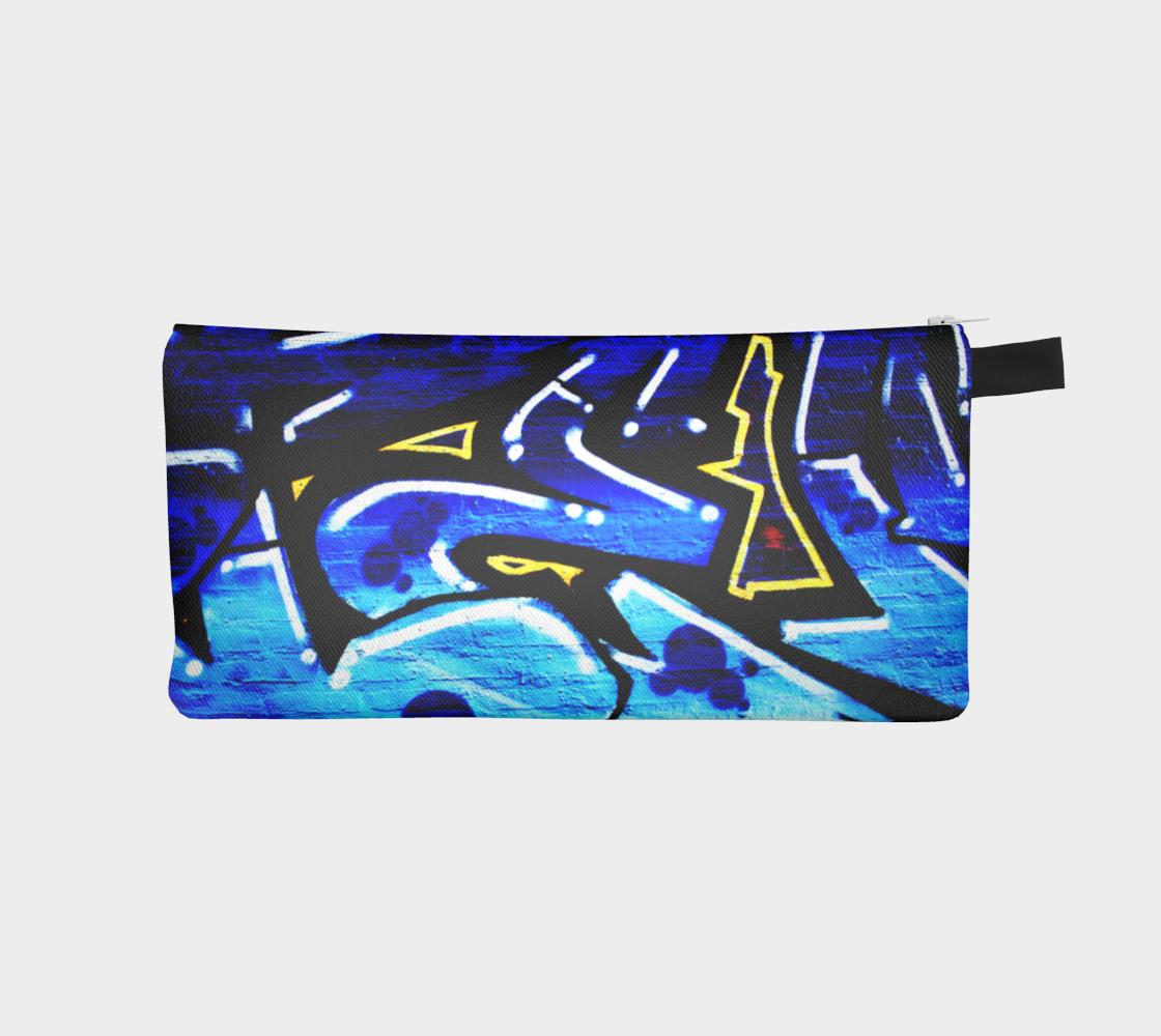 Graffiti 15 Pencil Case preview