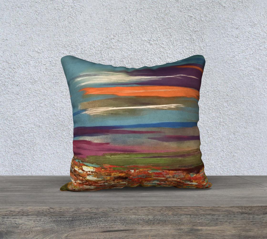 landscape cushion preview