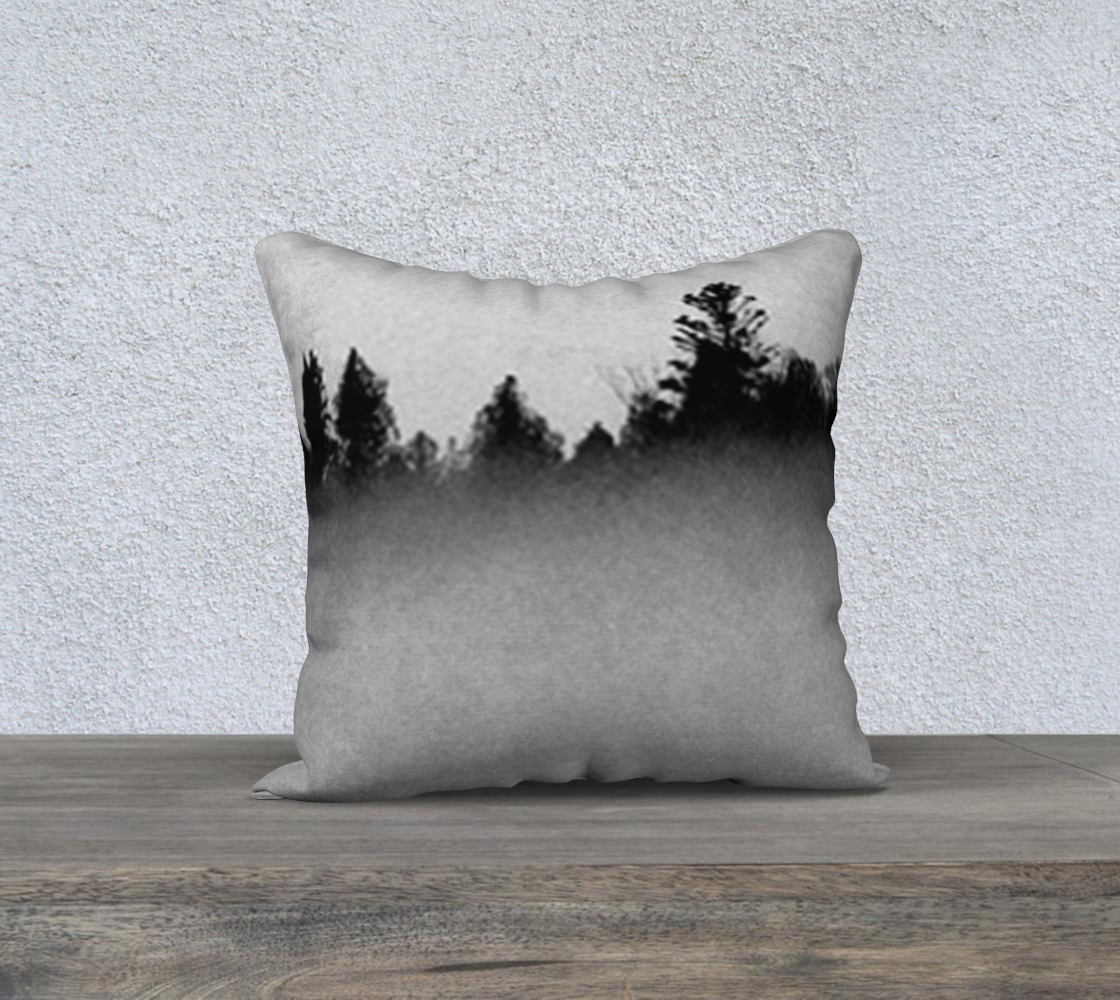 Fog Cushion preview