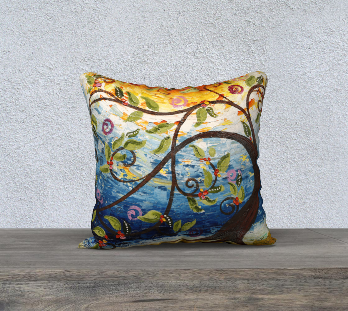 Pillow Whimsy Summer preview