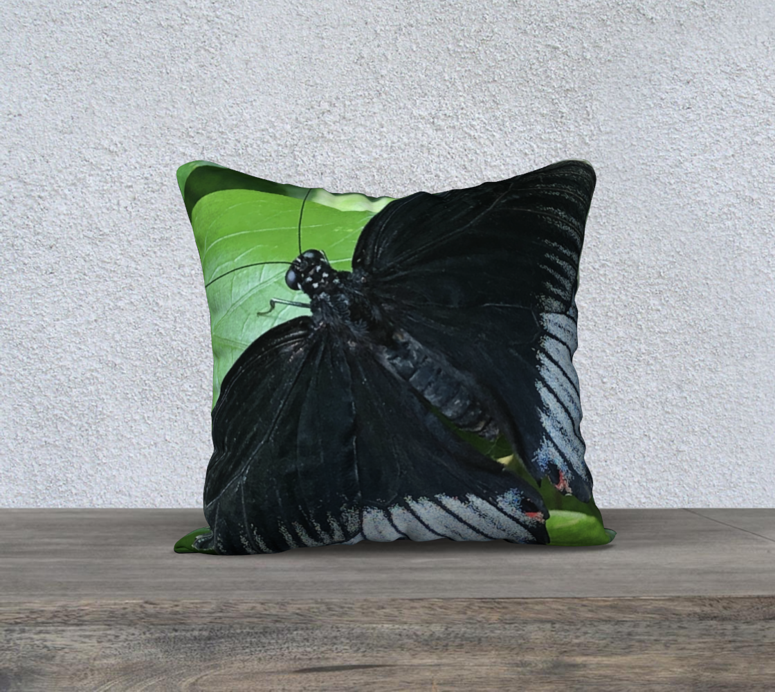 Beautiful Butterfly - Black Back preview